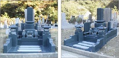 スリン9寸墓碑